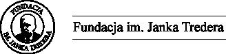 Fundacja im. Janka Tredera